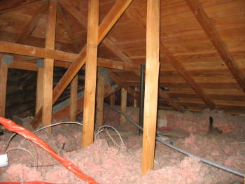 Second Attic Area