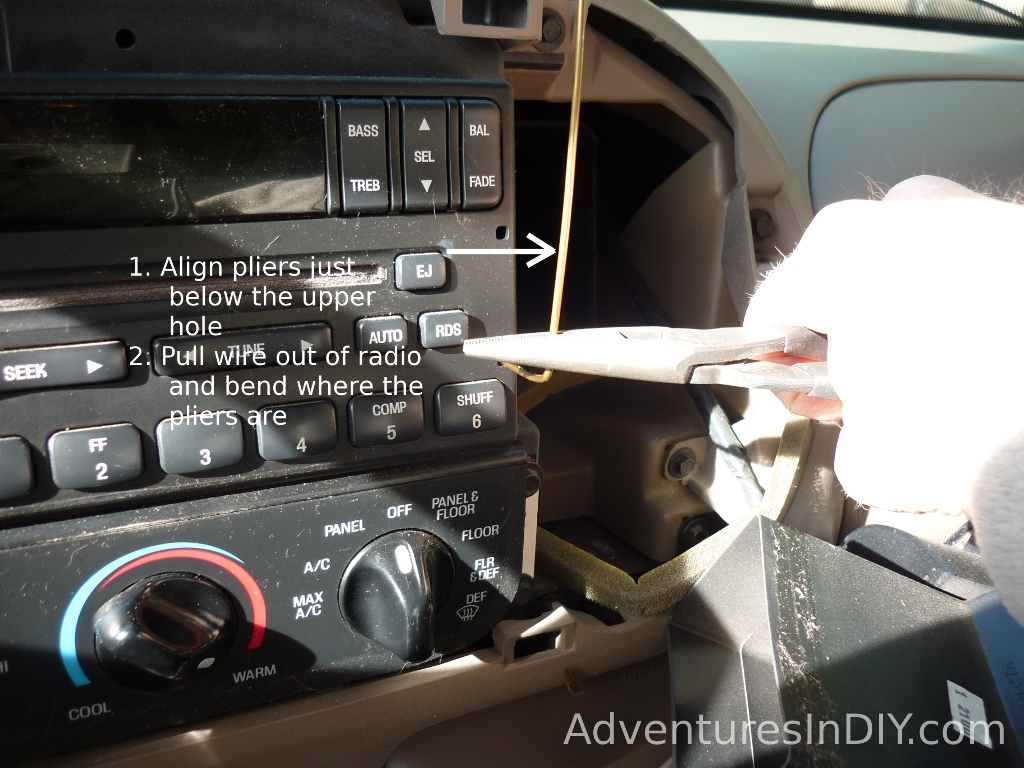 1997 Ford Econoline Stereo Wiring Diagram - All Diagram ... Raidio Wiring Diagram For Ford Ranger on