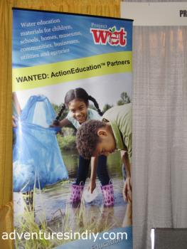 Project WET Education Program