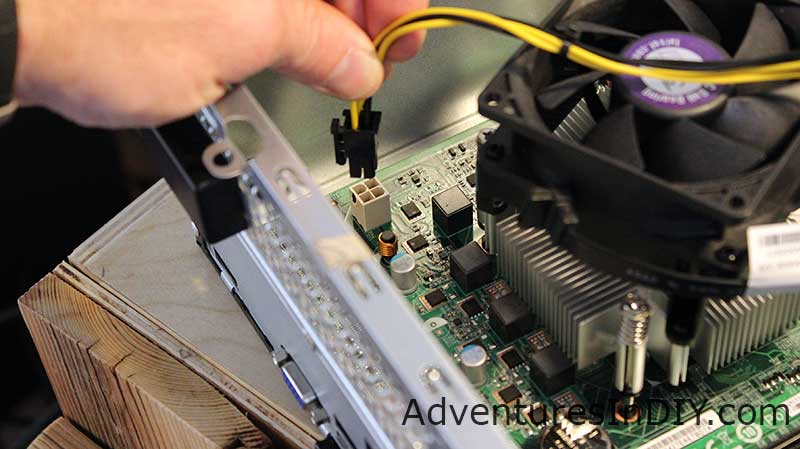 reconnecting cpu power lenovo h530s how to upgrade your power supply adventures in diy  at bayanpartner.co