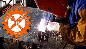 welding-posts