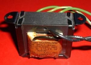 Electronics Transformer