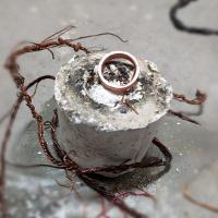 custom copper ring thumbnail