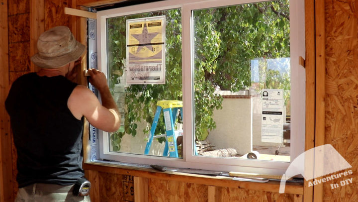 Shimming the Windows