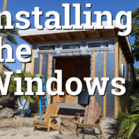 modern shed window install thumbnail